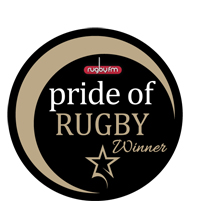 Pride of Rugby Award